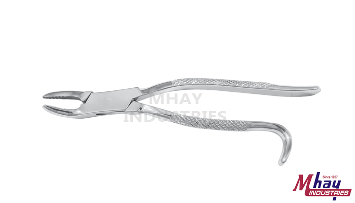 Wolf Tooth Forcep