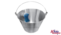 Equine Dental Bucket 12 Liter