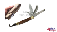 Multi Tool Farrier Knife